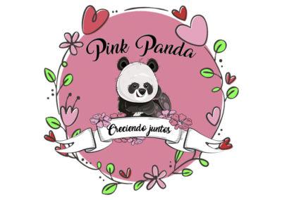 Pînk Panda.