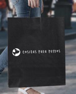 merchandising cositas para perros