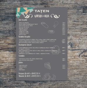 carta taten