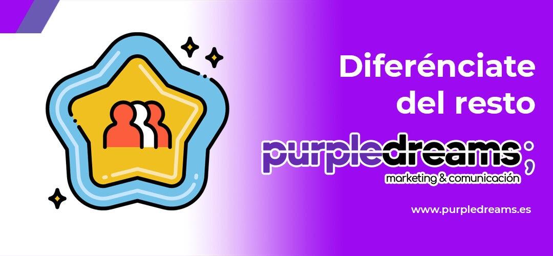 ¿Cómo ser diferente hoy en día?